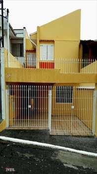 Sobrado, código 1479 em São Paulo, bairro Vila Costa Melo