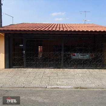 Casa em São Paulo, bairro Cidade Centenário