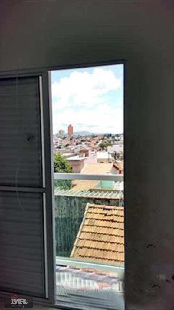 Sobrado em São Paulo, no bairro Cidade Patriarca