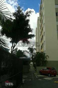 Apartamento, código 1446 em São Paulo, bairro Vila Carmosina