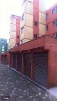 Apartamento, código 1459 em São Paulo, bairro Conjunto Residencial José Bonifácio