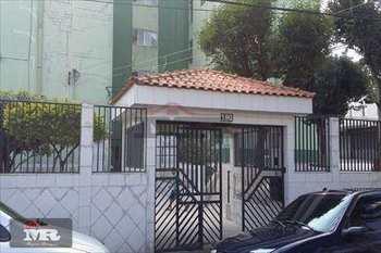 Apartamento, código 1445 em São Paulo, bairro Conjunto Residencial José Bonifácio