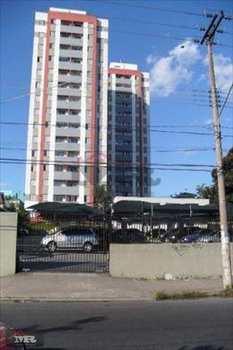 Apartamento, código 1443 em São Paulo, bairro Vila Taquari