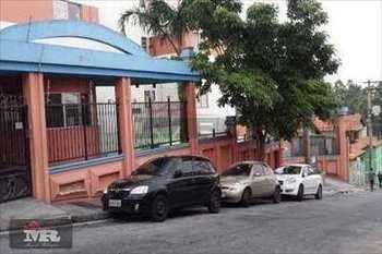 Kitnet, código 1435 em São Paulo, bairro Vila Carmosina