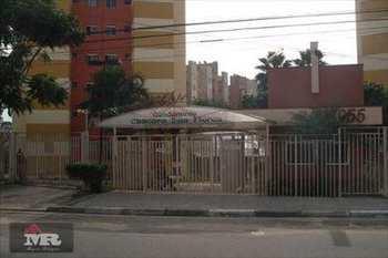 Apartamento, código 1434 em São Paulo, bairro Parada XV de Novembro