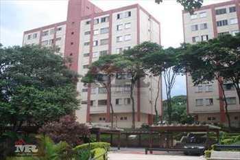 Apartamento, código 1420 em São Paulo, bairro Parque Paineiras