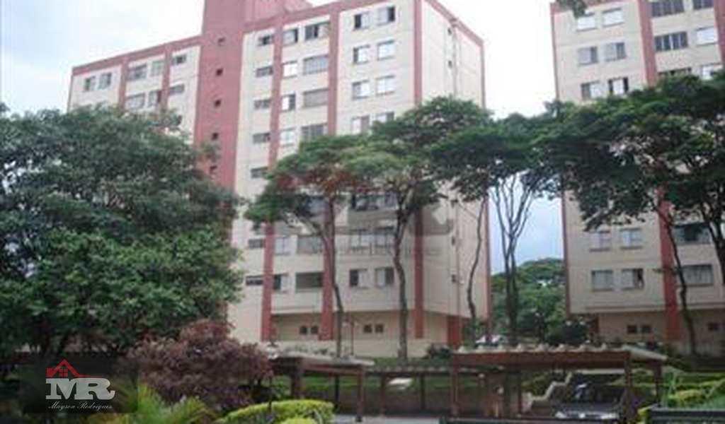 Apartamento em São Paulo, bairro Parque Paineiras