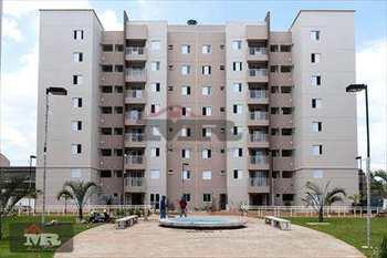 Apartamento, código 1419 em Suzano, bairro Conjunto Residencial Irai