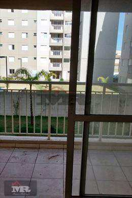 Apartamento em Suzano, no bairro Conjunto Residencial Irai