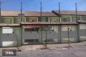 Sobrado de Condomínio, código 1414 em São Paulo, bairro Jardim Santa Terezinha (Zona Leste)