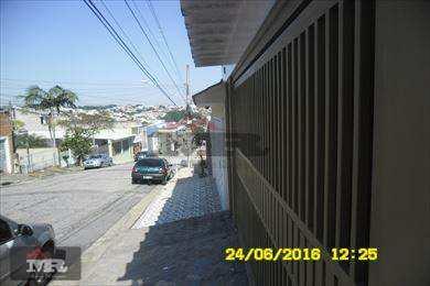 Sobrado em São Paulo, no bairro Vila Ré