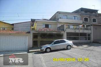 Sobrado, código 1412 em São Paulo, bairro Vila Ré