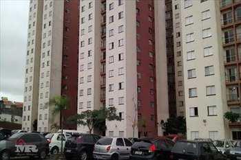 Apartamento, código 1369 em São Paulo, bairro Vila Carmosina