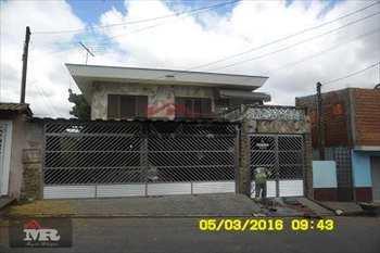 Casa, código 1340 em São Paulo, bairro Guaianazes