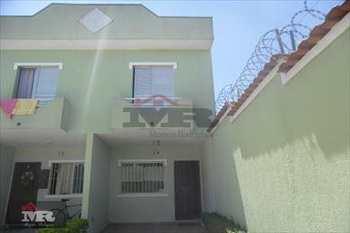 Casa de Condomínio, código 1317 em São Paulo, bairro Vila Carmosina