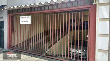 Sobrado, código 1513 em São Paulo, bairro Vila Matilde
