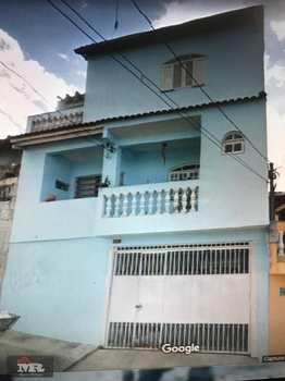 Casa, código 1885 em São Paulo, bairro Itaquera