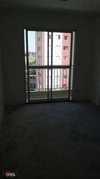 Apartamento, código 1888 em São Paulo, bairro Itaquera