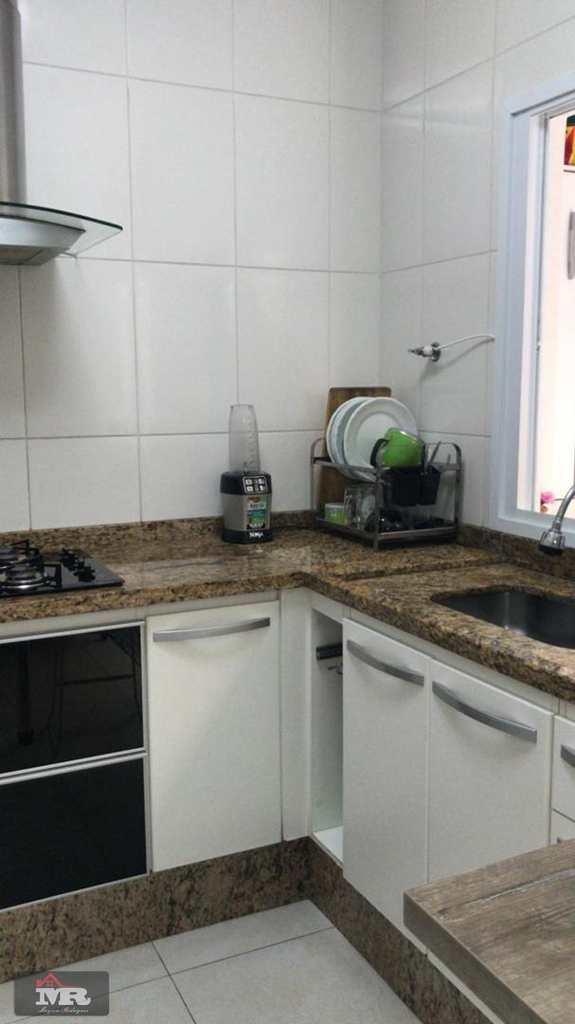 Casa de Condomínio em São Paulo, no bairro Vila Taquari