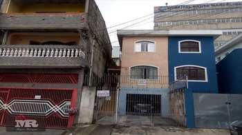 Sobrado, código 1908 em São Paulo, bairro Vila Carmosina
