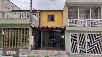Sobrado, código 1912 em São Paulo, bairro Itaquera