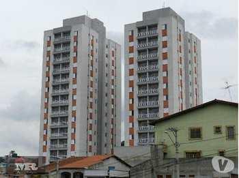 Apartamento, código 1922 em São Paulo, bairro Vila Carmosina