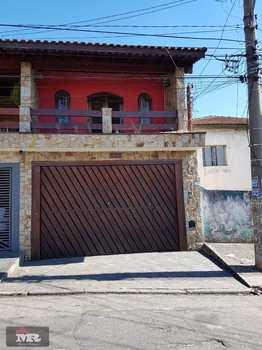Casa, código 1933 em São Paulo, bairro Vila Carmosina