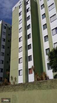 Apartamento, código 1942 em São Paulo, bairro Itaquera