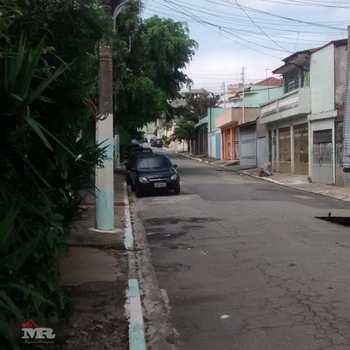 Casa em São Paulo, bairro Burgo Paulista