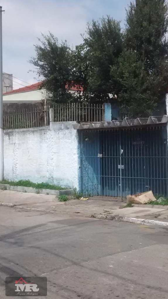 Terreno em São Paulo, no bairro Cidade Líder