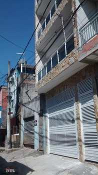 Salão, código 1953 em São Paulo, bairro Jardim Lucinda
