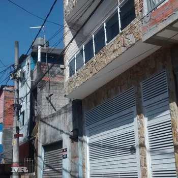 Salão em São Paulo, bairro Jardim Lucinda