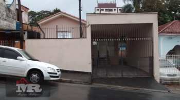 Casa, código 1954 em São Paulo, bairro Vila Santana