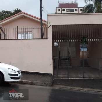 Casa em São Paulo, bairro Vila Santana