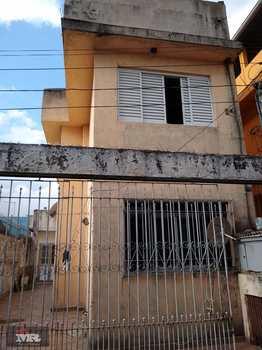 Casa, código 1964 em São Paulo, bairro Itaquera