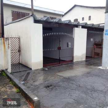 Casa em São Paulo, bairro Vila Carmosina