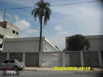 Sobrado de Condomínio, código 1970 em São Paulo, bairro Itaquera