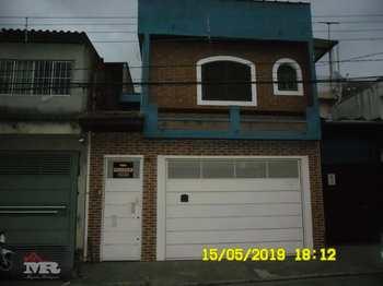 Casa, código 1972 em São Paulo, bairro Vila Progresso (Zona Leste)