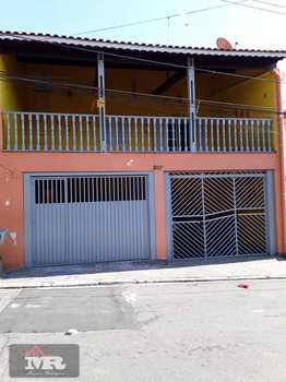 Casa, código 1977 em São Paulo, bairro Itaquera