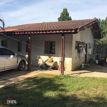 Casa em Mogi das Cruzes, bairro Parque das Varinhas