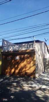 Sobrado, código 1988 em São Paulo, bairro Cidade Patriarca