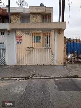 Sobrado, código 1989 em São Paulo, bairro Cidade Líder