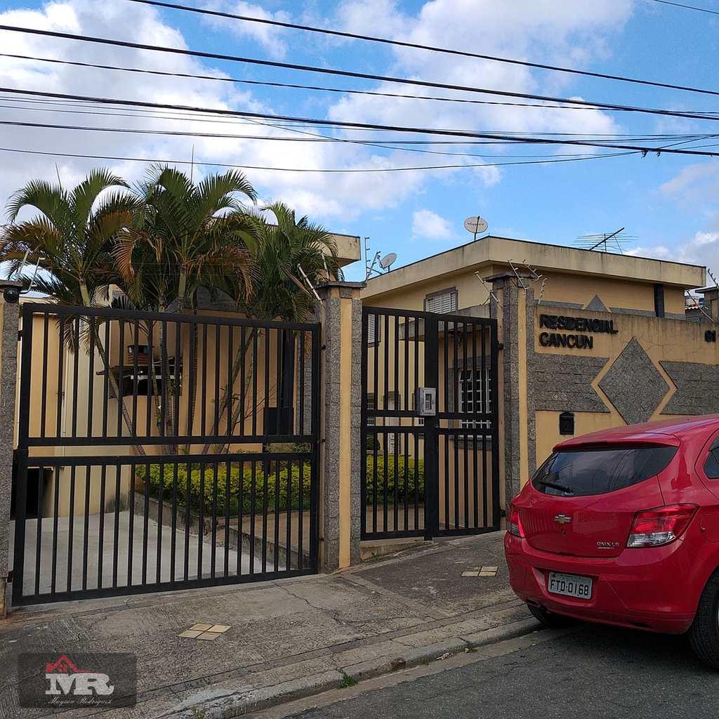 Casa de Condomínio em São Paulo, no bairro Itaquera