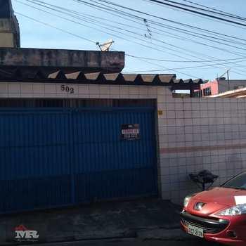 Casa em São Paulo, bairro Jardim Itapemirim