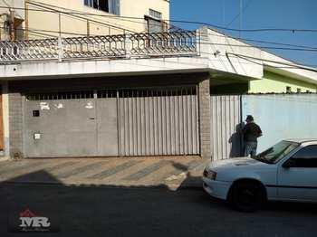 Casa, código 2006 em São Paulo, bairro Vila Carmosina