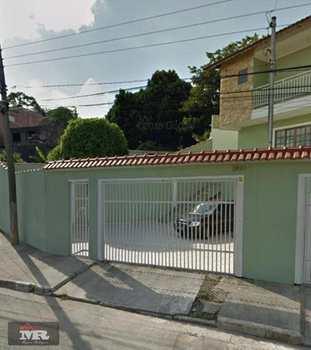 Sobrado, código 2015 em São Paulo, bairro Itaquera