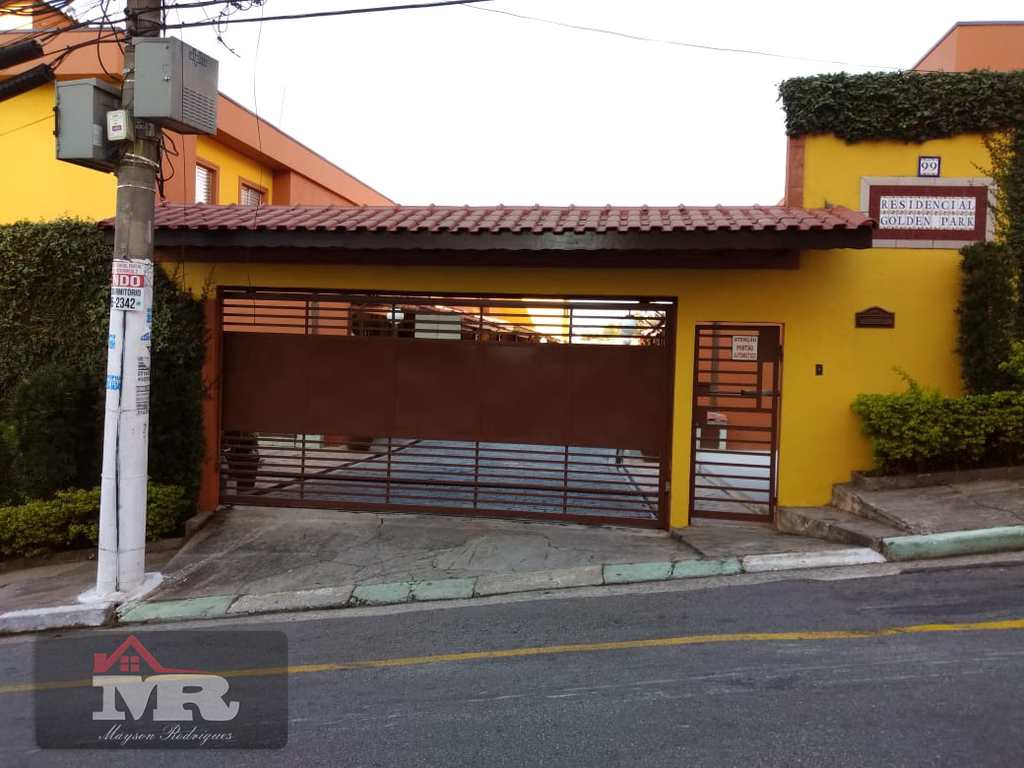 Casa de Condomínio em São Paulo, no bairro Vila Carmosina