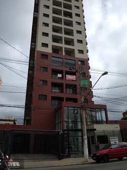 Apartamento, código 2031 em São Paulo, bairro Itaquera