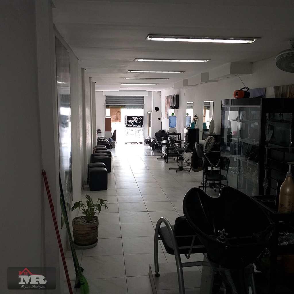 Salão em São Paulo, no bairro Vila Carmosina
