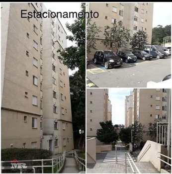 Apartamento, código 2035 em São Paulo, bairro Colônia (Zona Leste)